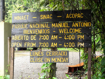 My name is Manuel Antonio photo 14